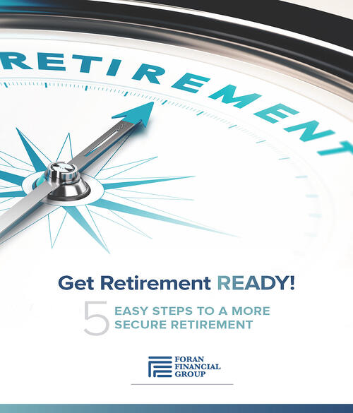 Foran Financial Group - 5 Easy Steps to a More Secure Retirement_Page_1
