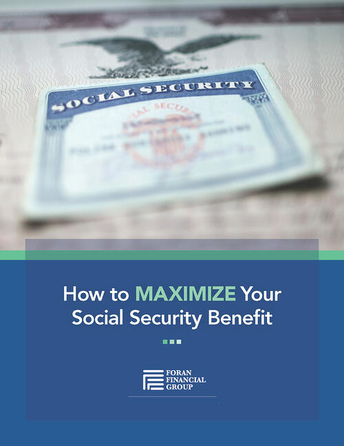 How To Maximize Your Social Security Benefit